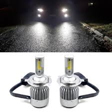 comenity lexus visa login 9003 h4 led headlight bulb replacement kit for toyota tacoma yaris