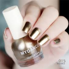 compare prices on mirror gold nail polish online shopping buy low