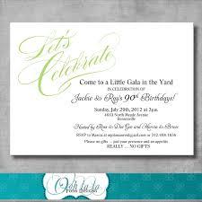 Birthday Invitation Cards Models Birthday Invitation Wording Themesflip Com