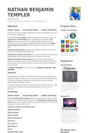 Graphic Designer Resume Sample by Freelancer Resume Samples Visualcv Resume Samples Database