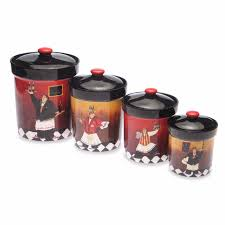 Vintage Kitchen Canister Set 100 Kitchen Canisters Sets 100 Colorful Kitchen Canisters