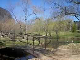 Weston Park, Canberra