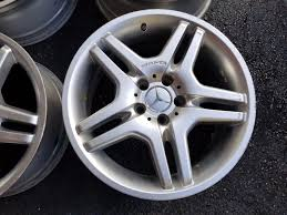 used mercedes benz accessories for sale