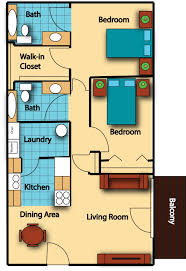 2 bedroom house plan kerala style apartment floor plans room
