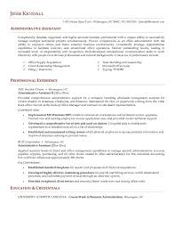 resume cover letter samples office assistant Office Assistant Cover Letter Examples My Perfect Cover Letter