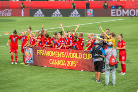 2015 FIFA Women's World Cup