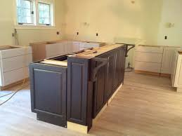 Height Of Kitchen Cabinet by Bar Height Kitchen Cabinets Home Design