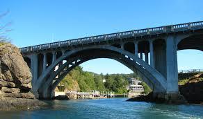 Depoe Bay Bridge No. 01388