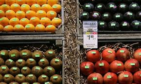 GMO Labeling Voters In California
