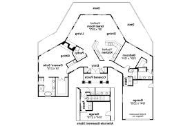 Contemporary Home Plans And Designs Contemporary House Plans Mckinley 10 181 Associated Designs