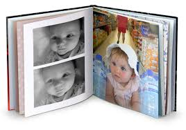 How To Create Baby Photo Books