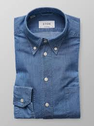 Shirts and accessories   Eton Shirts US
