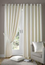108 Inch Long Blackout Curtains by Living Room Amusing Cream 108 Inch Curtains With French Door And