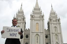 Mormon Singles  LDS Singles Wards Rise As Members Delay Marriage