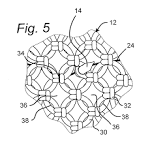 Patent US20040076007 - Decorative wall hanging - Google Patents