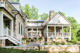 Wrap Around Porch Floor Plans 19 Country House Plans With Wrap Around Porches Copy 2 Of