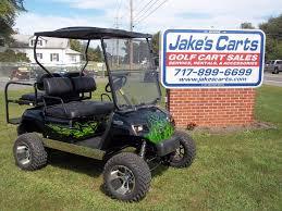 291 kba logistics carlos costabel newark nj jakes golf carts