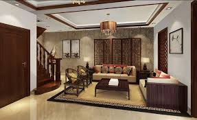 Chinese Culture And Traditional Decorating Interior Furnish Burnish - Interior design chinese style
