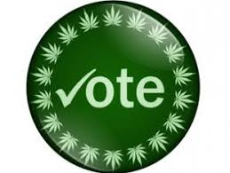 Vote for Pot