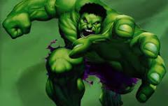 Você conhece bem o Incrível Hulk? Então, faça o teste e prove ...