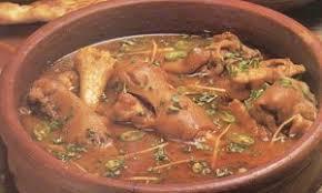 Beef Nehari