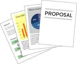 Format proposal tesis kualitatif SlideShare
