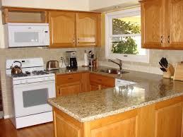 Download Brown Kitchen Paint Colors Gencongresscom - Good color for kitchen cabinets