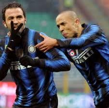 Bari 0-3 Inter Milan vidéo buts KHARJA
