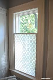 best 10 bathroom window decor ideas on pinterest curtain ideas
