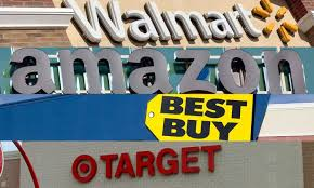 is there a way to get target black friday without going to store which return policy is best amazon vs walmart vs best buy vs
