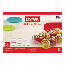 pyrex target black friday deal 2017 pyrex 25 off sale 18 pc bake n u0027 store set w lids slickdeals net