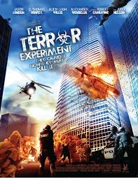 The Terror Experimen.