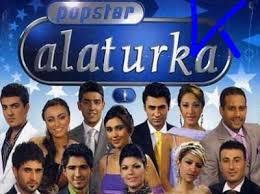 popstar yarışma programı