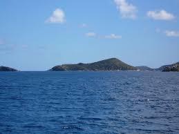 George Dog Island