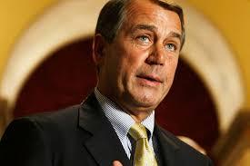 John Boehner Fails