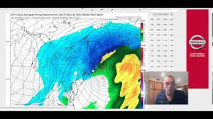 Dca Map Blizzard Warning Nyc Long Island New Jersey Winter Storm Dca To