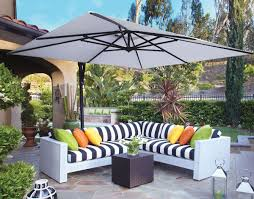 Patio Umbrella Side Table by The Patio Umbrella Buyers Guide With All The Answers