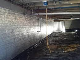 Insulating Basement Concrete Walls by Insulating Basement Walls How To Insulate A Basement Walls