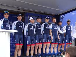 2013 IAM Cycling season