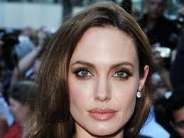 Angelina Jolie MoneyBall Premiere 001