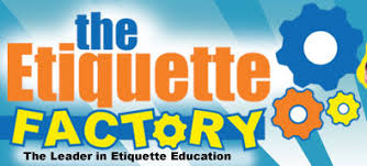 Proper Social Etiquette Lessons  Rules  amp  Manners for Teens   The     The Etiquette Factory Proper Social Etiquette Lessons  Rules  amp  Manners for Teens   The Etiquette Factory