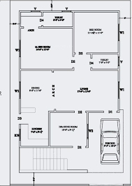 700 Sq Ft House Valuable Idea 1200 Sq Ft House Plans With Car Parking 6 600 Indian