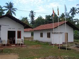 Home Design Plans In Sri Lanka Sri Lanka New Homes In Galle For Tsunami Victims