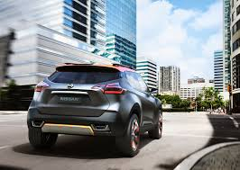 nissan altima 2016 no brasil introducing the nissan kicks concept inspired by brazil youtube