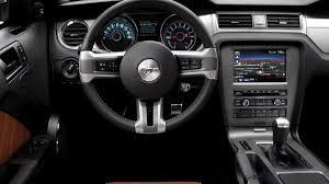 Ford Mustang Gt Black 2014 Ford Mustang Gt Coupe Review Autoweek