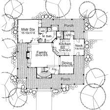 country style house plan 3 beds 2 50 baths 2112 sq ft plan 120 134