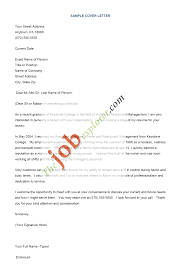 a resume cover letter How Do You Do A Cover Letter cover letter sample ucsd how do you