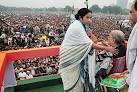 palashbiswaslive: West Bengal Chief Minister Mamata Banerjee's ...