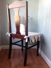 Pattern For Dining Room Chair Covers by Sewing Pattern Mccall U0027s M4405 Dining Room U0026 Kitchen Chair Covers