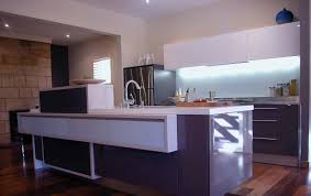 Modern Kitchen Designs With Island by Modern Single Wall Kitchen Design With Island Rberrylaw Single